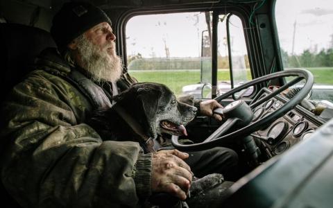 Trucker Exhaustion Poses Grave Danger To Motorists Al