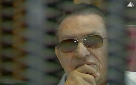 Retrial for Mubarak over 2011 protester killings