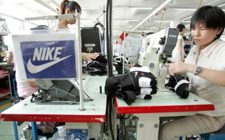 Robotics revolution rocks Chinese textile workers