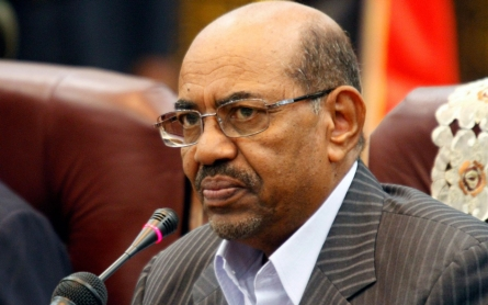 S Africa court to rule on arrest of Sudan's Bashir