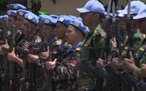 Thumbnail image for UN peacekeepers face new sex abuse claims in CAR