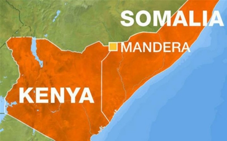 Al-Shabab suspected in deadly Kenyan attack