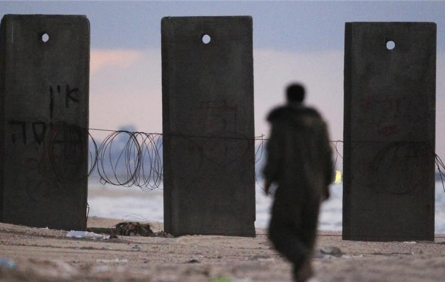 Israel says two citizens held in Gaza