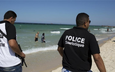 Thumbnail image for Tunisia claims destruction of group behind beach attack