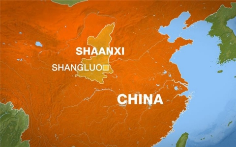 Thumbnail image for China landslide buries dozens of mine workers