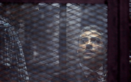 Egypt summons UK envoy over Al Jazeera verdict remarks