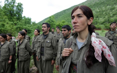 Thumbnail image for Kurdish leader asks PKK to withdraw from northern Iraq