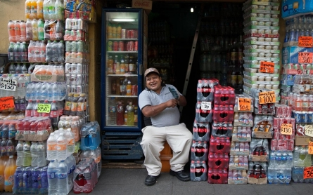 Taxing soda, saving lives in Mexico