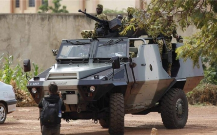 Burkina Faso army issues ultimatum to coup leaders