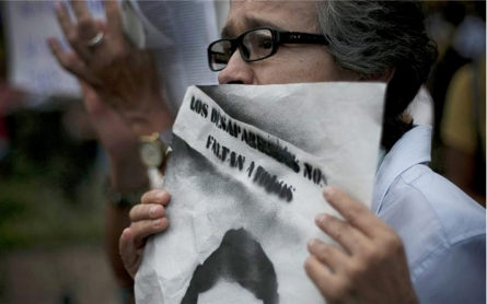 Forensic experts identify second of 43 Mexican students