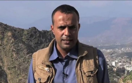 Al Jazeera reporter in Yemen missing in Taiz