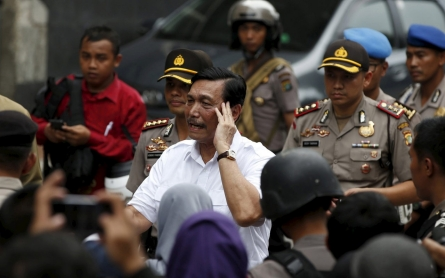 Indonesia arrests ISIL suspects after Jakarta attacks