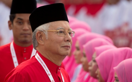 Malaysia PM cleared of wrongdoing over $681M donation