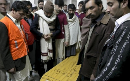 Pakistan attack: 'My son died protecting his guests'
