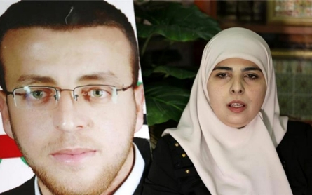 Fears grow over health of hunger-striking Palestinian