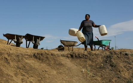 Southern Africa's drought leaves millions hungry
