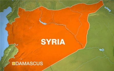 Car bomb attack rocks Damascus