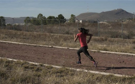 Running for their lives: Mexico's teenage Raramuri