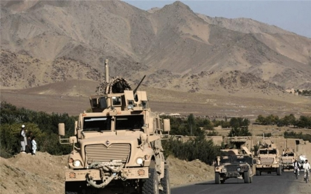 Three killed as Afghan forces raid clinic