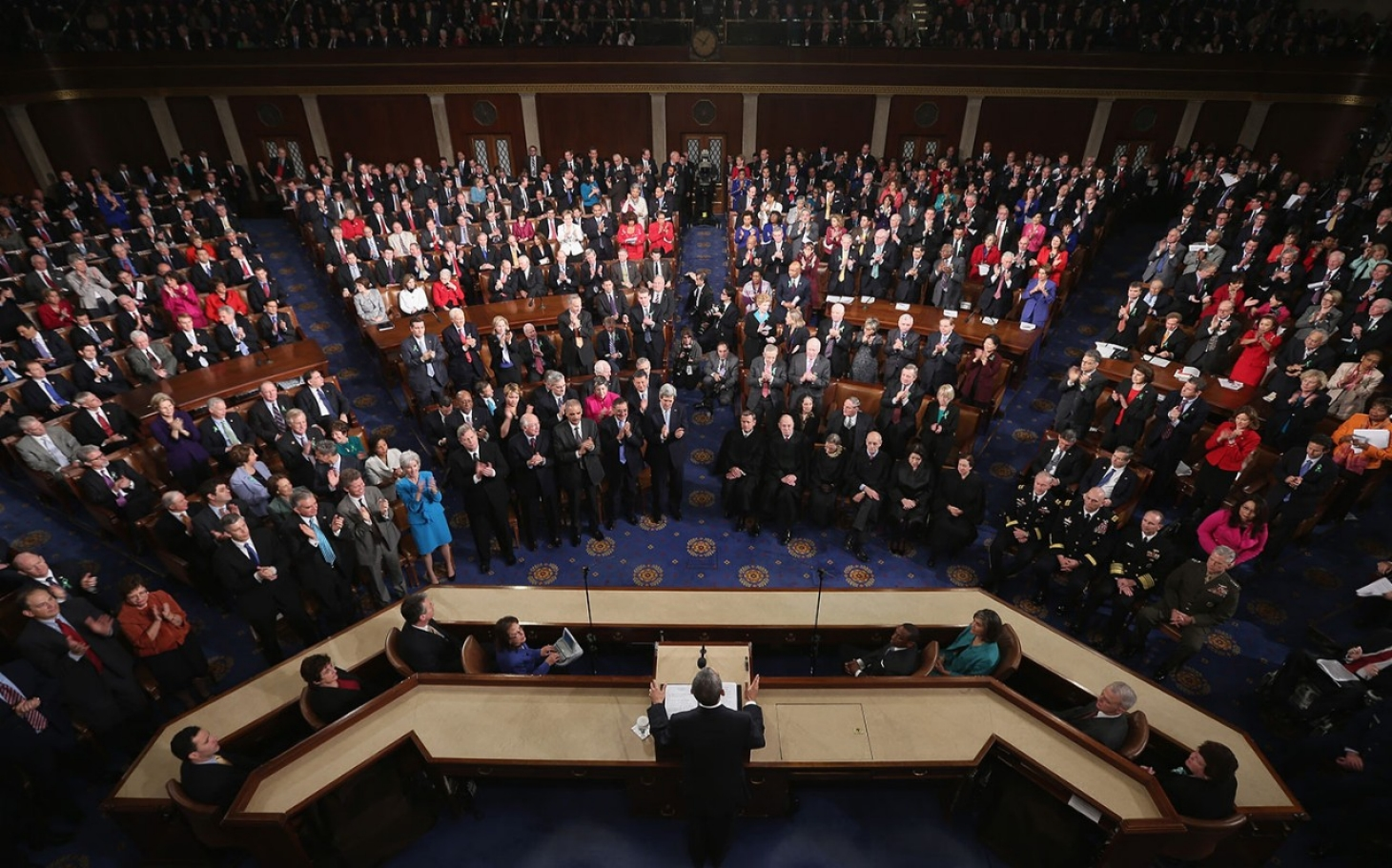 The Real State Of The Union Economy Al Jazeera America