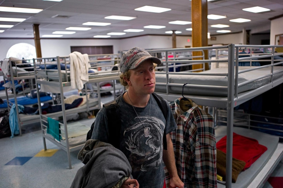 making a home for every homeless vet al jazeera america