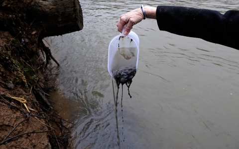 Thumbnail image for Duke Energy's dirty water