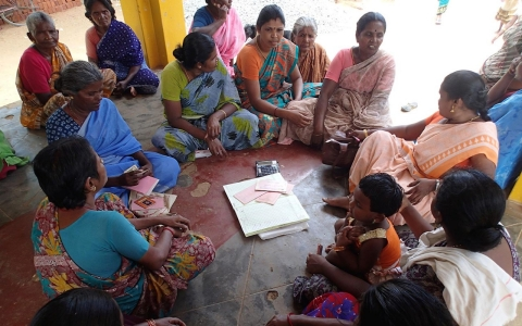 Thumbnail image for From untouchable to organic: Dalit women sow change in India