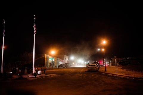 Strip club north dakota