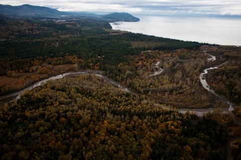 Hatchery Pits Environmentalists Against Tribe | Al Jazeera America