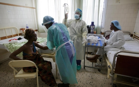 After Ebola outbreak, Liberia's health care system struggles to rebound
