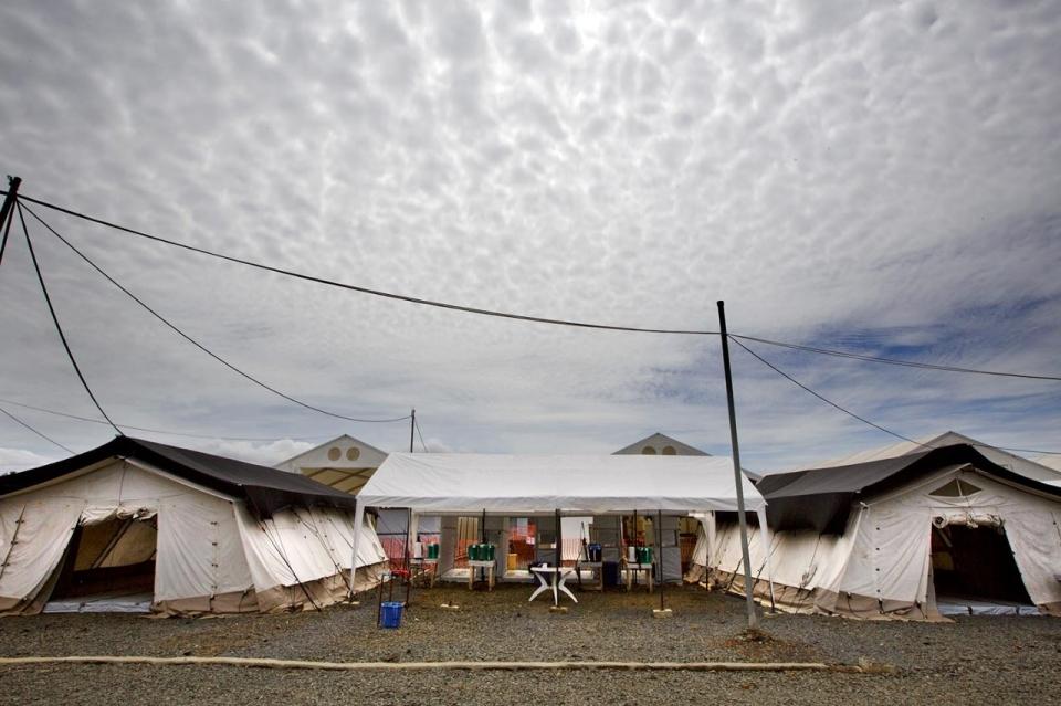 Ebola-Free Liberia\'s Health Care System Struggles | Al Jazeera America