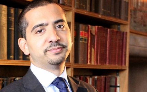 Image for Mehdi Hasan