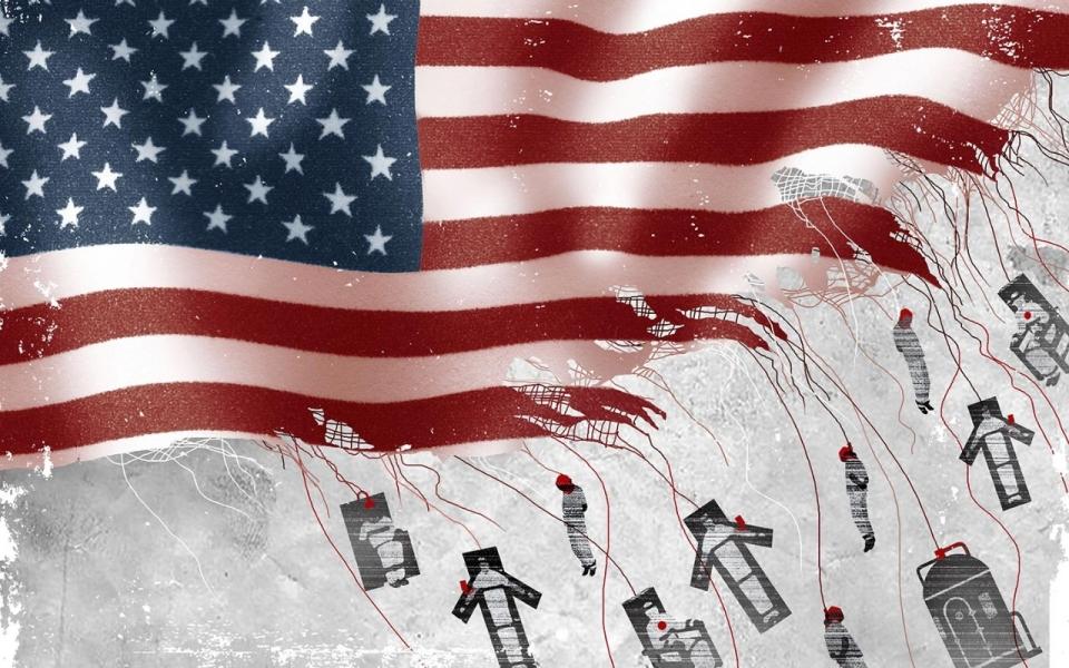 The Death Penalty: How We Kill   Al Jazeera America