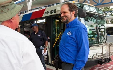 Houston's Ambitious Bus Revamp | Al Jazeera America