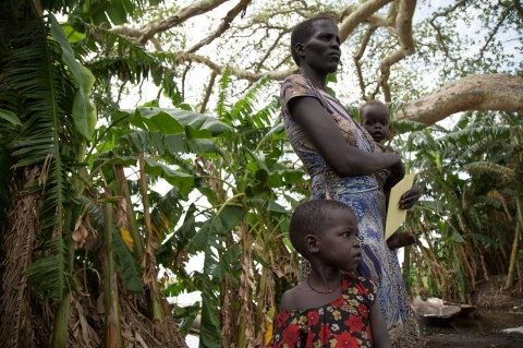 Millions Go Hungry In South Sudan Al Jazeera America