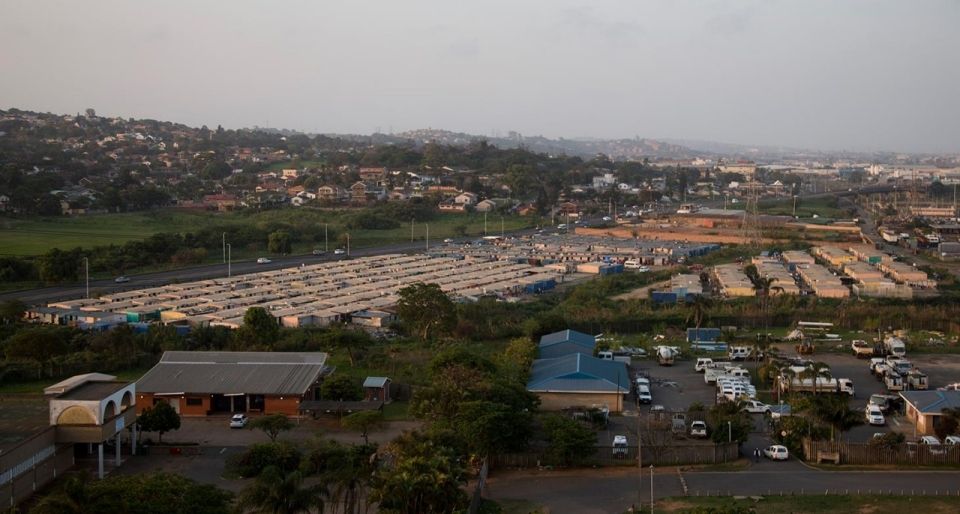 Durban Isipingo