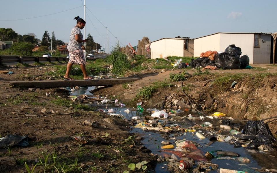 Isipingo Durban