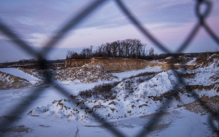 Wisconsin tribe fights city hall over sacred burial mounds