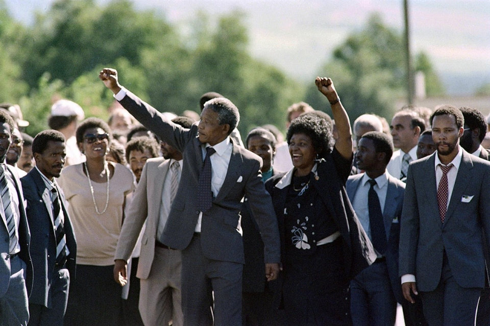 south africa events mandela kick