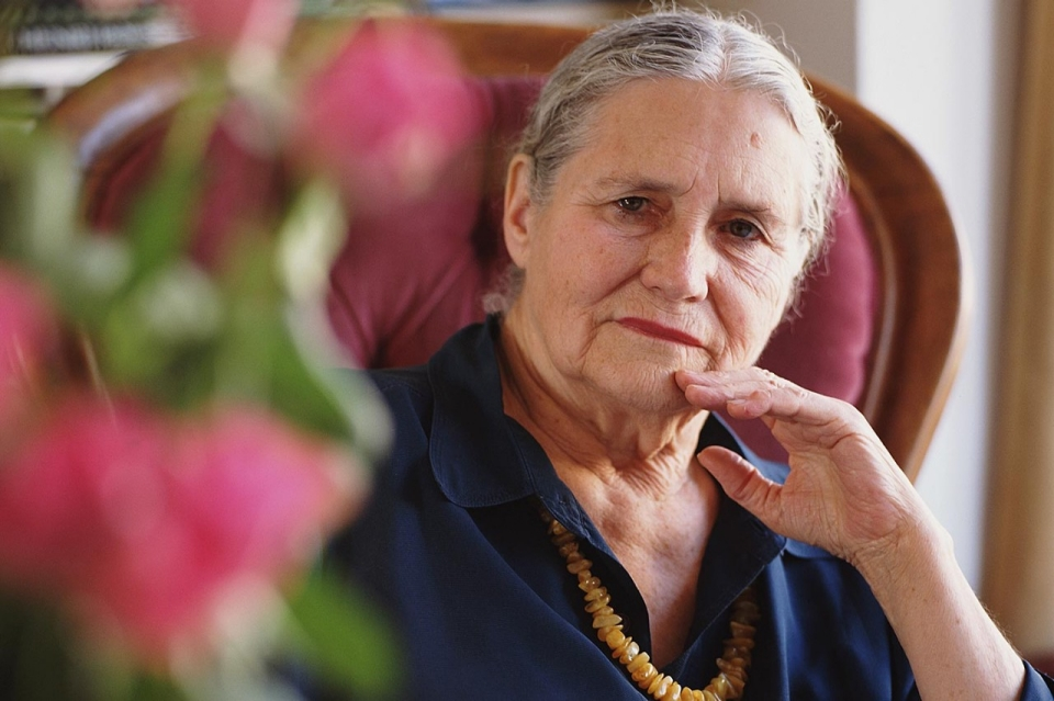 doris lessing research paper Old chief mshlanga research papers delve into a story by doris lessing about african natives and how the white people made fun of the natives there are many research paper topics on paper masters to view.