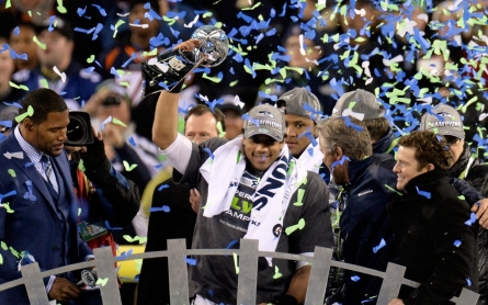 Photos: 15 moments that define the Seattle Seahawks