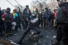 Ukraine, Kiev, protests, Brendan Hoffman