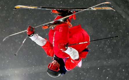 Photos: Best images from the Sochi games