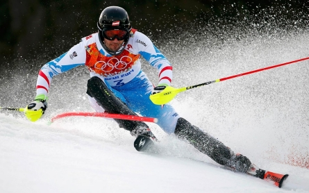 Photos: Sochi Olympics day 15 highlights