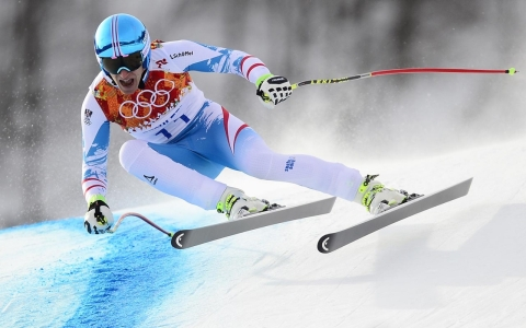 Thumbnail image for Photos: Sochi Olympics Day 2 highlights