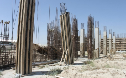 Thumbnail image for Photos: Excerpts from SIGAR's catalog of waste in Afghanistan