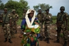 Central African Republic, Bangui, refugees, Chad