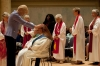 Ordained Catholic women priests