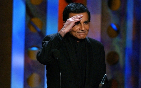 Thumbnail image for Photos: Remembering radio pioneer Casey Kasem