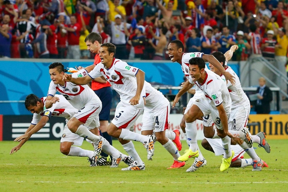 brazil 2014 unforgettable moments al jazeera america